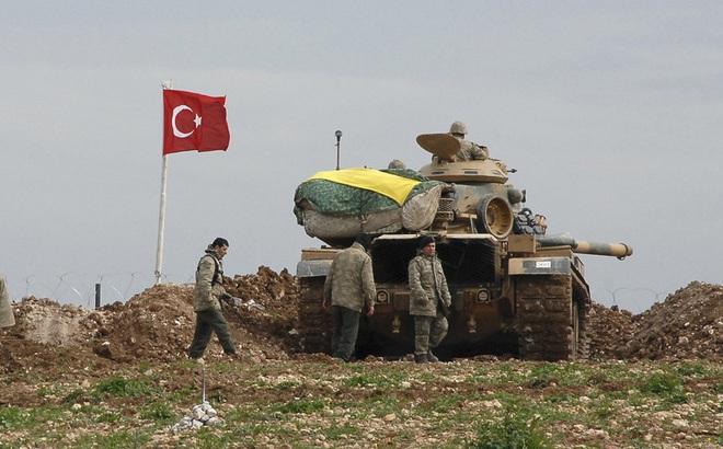 Nga bất ngờ nêu lý do binh sĩ Thổ Nhĩ Kỳ bị hứng pháo kích và thiệt mạng ở Syria