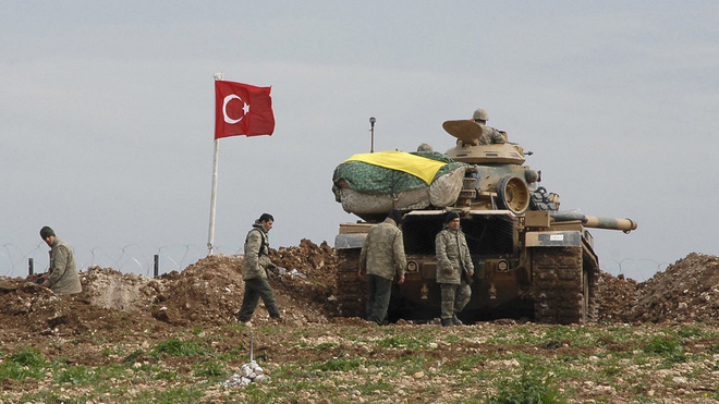 Nga bất ngờ nêu lý do binh sĩ Thổ Nhĩ Kỳ bị hứng pháo kích và thiệt mạng ở Syria - Ảnh 2.