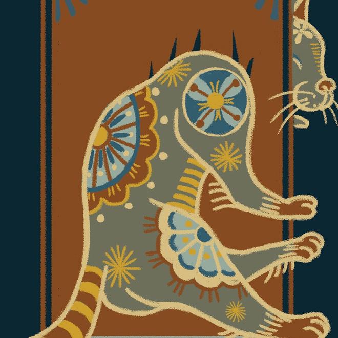 Tử vi tháng 1 âm lịch của 12 con giáp: Người có lộc làm ăn, người chìm trong mật ngọt tình yêu - Ảnh 4.