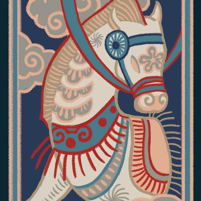 Tử vi tháng 1 âm lịch của 12 con giáp: Người có lộc làm ăn, người chìm trong mật ngọt tình yêu - Ảnh 7.
