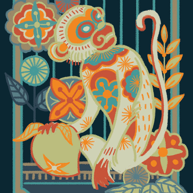 Tử vi tháng 1 âm lịch của 12 con giáp: Người có lộc làm ăn, người chìm trong mật ngọt tình yêu - Ảnh 9.