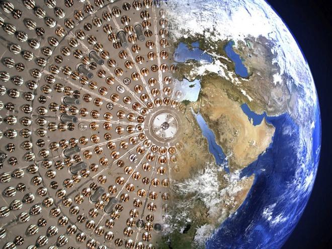 Bí ẩn hạt ma dưới lòng đất: Tốc độ ngang ngửa ánh sáng khiến giới khoa học kinh ngạc - Ảnh 2.