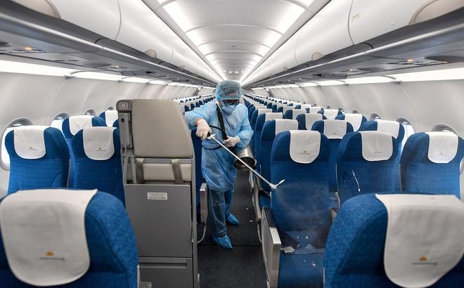 Hai tổ bay Vietnam Airlines có khách Trung Quốc nhiễm virus Corona được theo dõi chặt chẽ