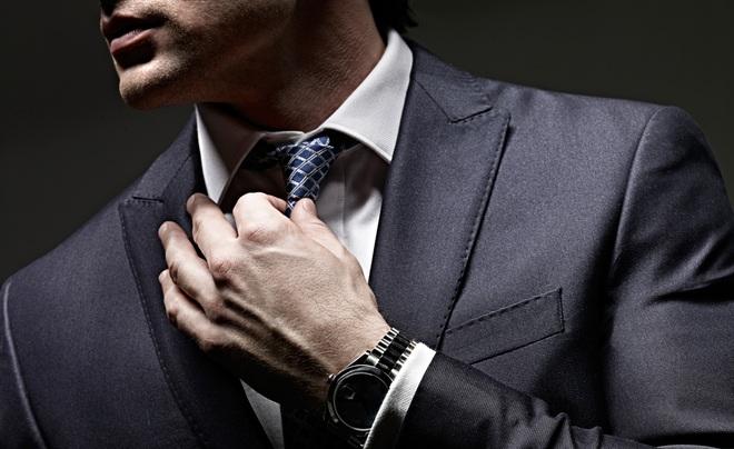Điểm danh 5 yếu tố giúp người đàn ông thành đạt trong cuộc sống - Ảnh 1.