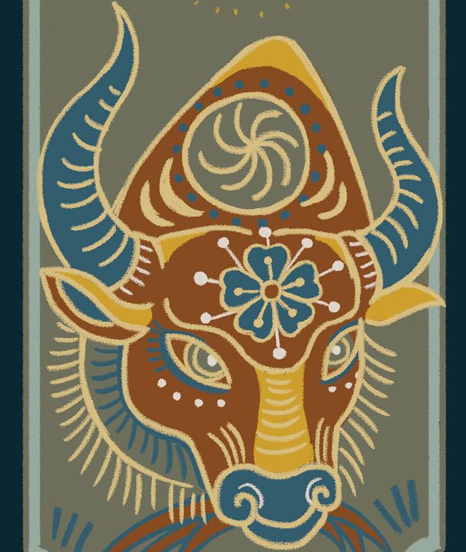 Tử vi tháng 1 âm lịch của 12 con giáp: Người có lộc làm ăn, người chìm trong mật ngọt tình yêu - Ảnh 2.