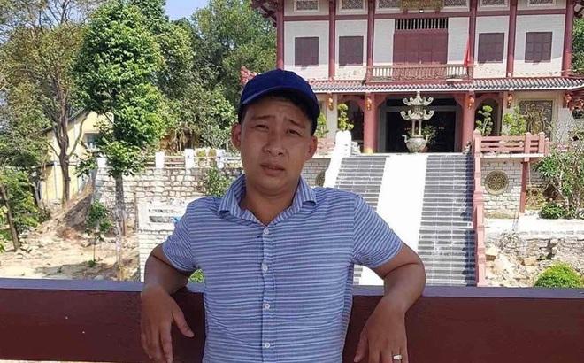 """Vụ Tuấn """"Khỉ"""" nổ súng bắn chết 5 người: Công an làm việc với 5 người đi cùng hiệp sĩ Nguyễn Thanh Hải"""