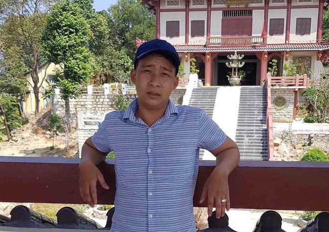 Thanh niên ở Cà Mau nhận là Tuấn Khỉ đã gọi cho hiệp sĩ Nguyễn Thanh Hải - Ảnh 4.