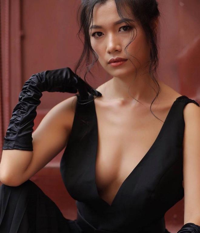 Bị đồng nghiệp mỉa mai phẫu thuật chưa lành đã đóng phim, Hương Giang lên tiếng - Ảnh 5.