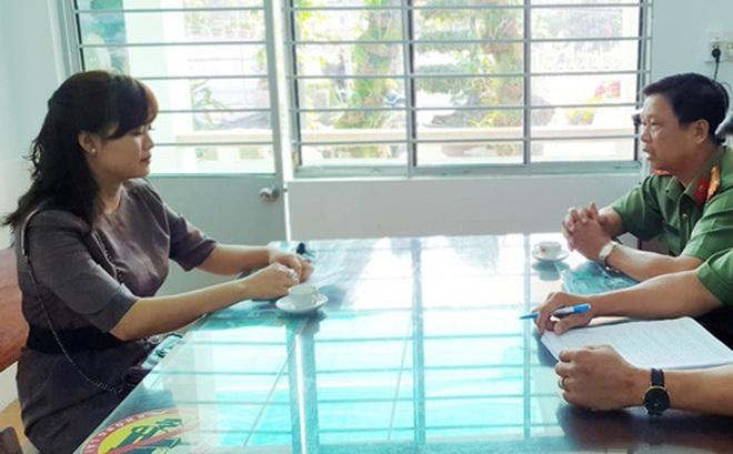 Đăng tin giả về virus Corona lên Zalo, người phụ nữ ở Long An bị triệu tập, phạt 12,5 triệu đồng