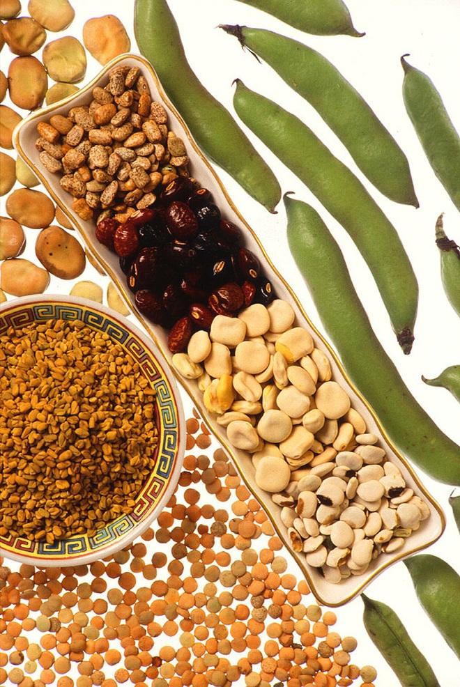 11 thứ gây béo tàng hình trong món ăn hàng ngày: Nên tránh xa nếu không muốn bị mỡ bụng - Ảnh 1.