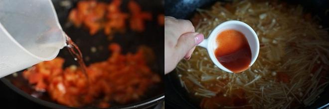 Có món canh sinh viên ngon bổ rẻ đúng nghĩa mà nấu thì siêu nhanh, mẹ nào cũng nên biết! - Ảnh 3.