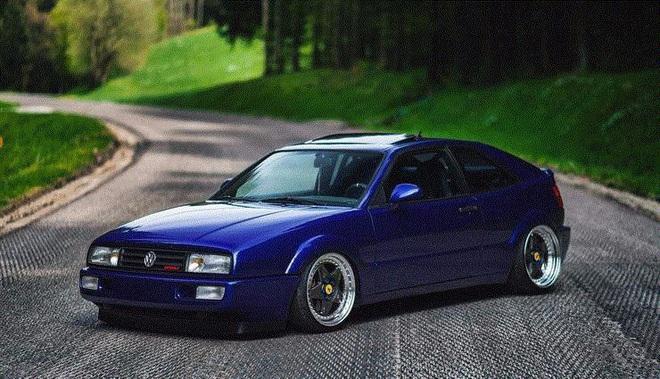 20 chiếc xe thể thao của Đức bị lãng quên - Ảnh 7.