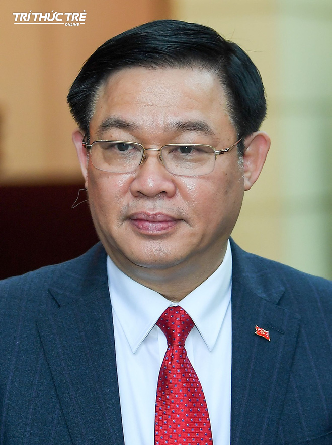 Phó Thủ tướng Vương Đình Huệ làm Bí thư Thành ủy Hà Nội - Ảnh 6.