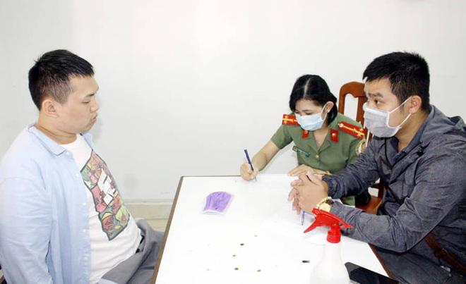 Sợi dây thừng tố cáo sát thủ giết người, phân xác phi tang ở Đà Nẵng - Ảnh 4.