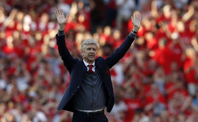 Arsenal bất ngờ mời Arsene Wenger trở lại Emirates
