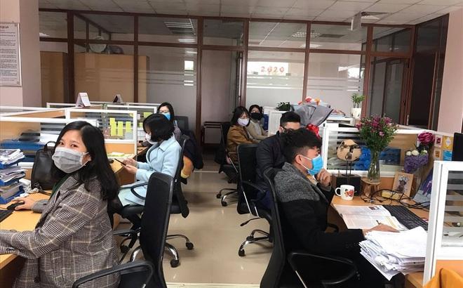 Bộ Y tế khuyến cáo: 6 lưu ý  phòng dịch bệnh virus corona tại nơi làm việc