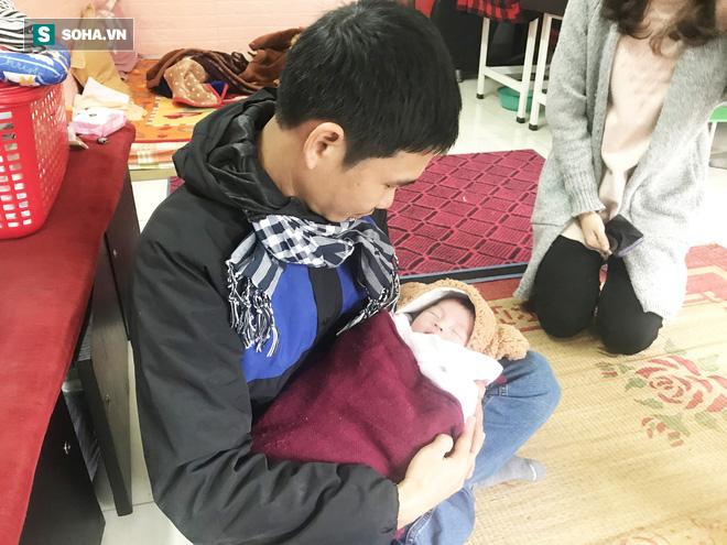 Bé gái 15 ngày tuổi khát sữa khi vừa chào đời mẹ tử vong sáng 30 Tết, bố mất vì điện giật - Ảnh 5.