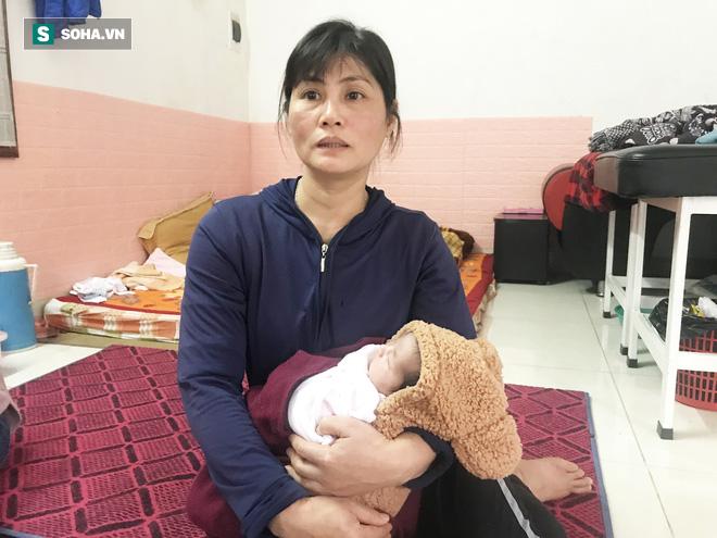 Bé gái 15 ngày tuổi khát sữa khi vừa chào đời mẹ tử vong sáng 30 Tết, bố mất vì điện giật - Ảnh 8.