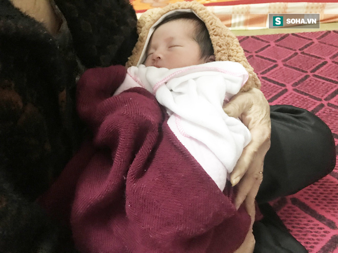 Bé gái 15 ngày tuổi khát sữa khi vừa chào đời mẹ tử vong sáng 30 Tết, bố mất vì điện giật - Ảnh 10.