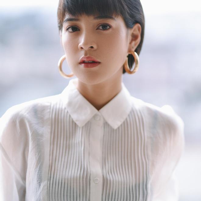 Hương Giang trả thù tình địch trong MV mới - Ảnh 5.