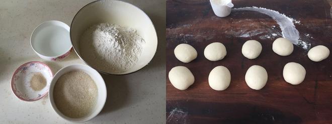 Học cách làm món bánh vừng chỉ trong 3 bước, ăn sáng giòn thơm ngon tuyệt - Ảnh 1.