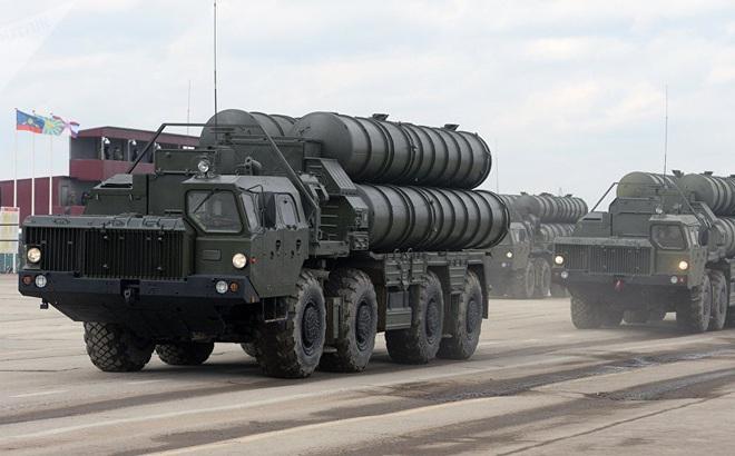 """Khẩu chiến dữ dội vì """"rồng lửa"""" S-400, Thổ Nhĩ Kỳ vẫn mong Mỹ """"hồi tâm chuyển ý"""""""