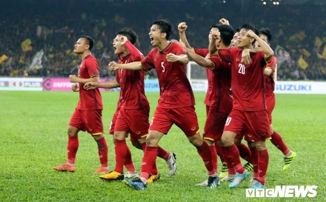 Tuyển Việt Nam hội quân tại TP.HCM, chuẩn bị cho trận đấu với Malaysia