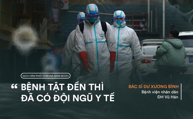 Bác sĩ Vũ Hán ốm nặng vì nhiễm virus corona sắp ra viện, nêu điều quan trọng nhất để chiến thắng bệnh tật