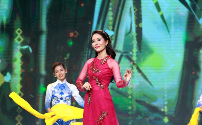 Mỹ nữ Dương Kim Ánh: Bỏ học giữa chừng, nợ 5 môn vì mê thi Hoa hậu