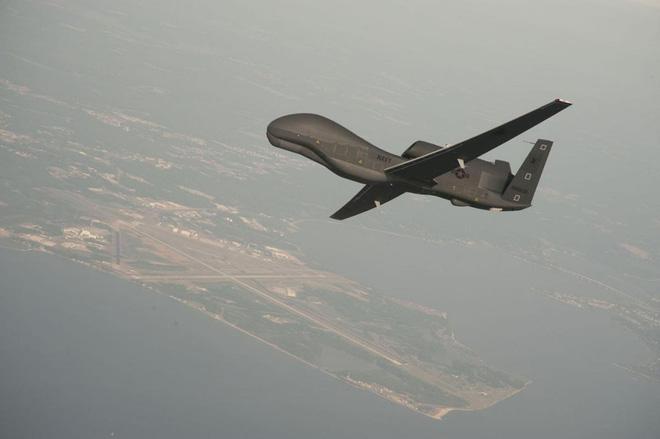 Iran đã nắm mã bí mật, có thể vô hiệu hóa máy bay trinh sát Mỹ cách hàng nghìn km? - Ảnh 1.