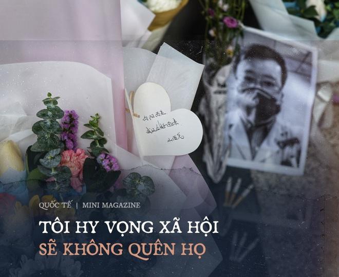 Nuối tiếc nghẹn lòng của mẹ bác sĩ Lý Văn Lượng: Không được nhìn mặt lần cuối, đến khi gặp lại, con chỉ là hũ tro tàn - Ảnh 7.