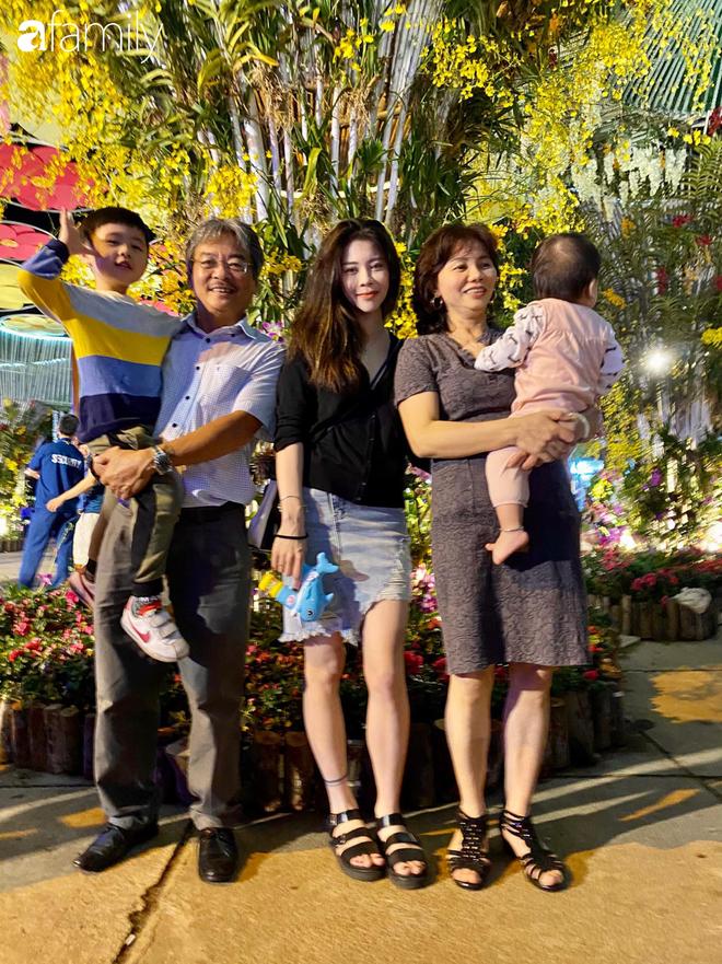 Nỗi khổ xa chồng bất đắc dĩ của cô vợ người Việt cùng 2 con nhỏ vì Corona, tiết lộ cuộc sống hiện tại của anh chồng một mình tại Hongkong - ảnh 4