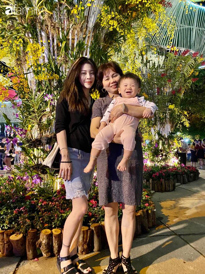 Nỗi khổ xa chồng bất đắc dĩ của cô vợ người Việt cùng 2 con nhỏ vì Corona, tiết lộ cuộc sống hiện tại của anh chồng một mình tại Hongkong - ảnh 5