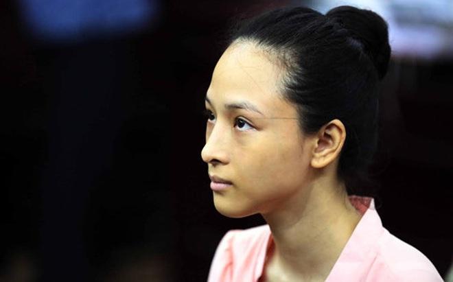 """Hoa hậu Trương Hồ Phương Nga: """"Khi một người làm sai, phải có những nỗi khổ tâm khiến họ hành động như vậy"""""""