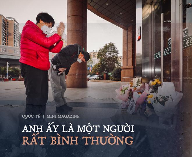 Nuối tiếc nghẹn lòng của mẹ bác sĩ Lý Văn Lượng: Không được nhìn mặt lần cuối, đến khi gặp lại, con chỉ là hũ tro tàn - Ảnh 4.