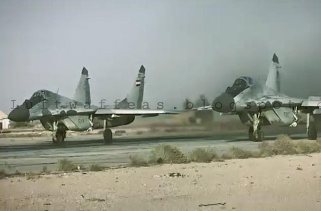 Tiêm kích mạnh nhất của Syria ở đâu khi Israel liên tục tấn công? - Ảnh 10.