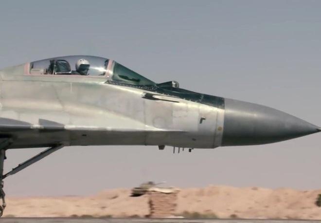 Tiêm kích mạnh nhất của Syria ở đâu khi Israel liên tục tấn công? - Ảnh 12.