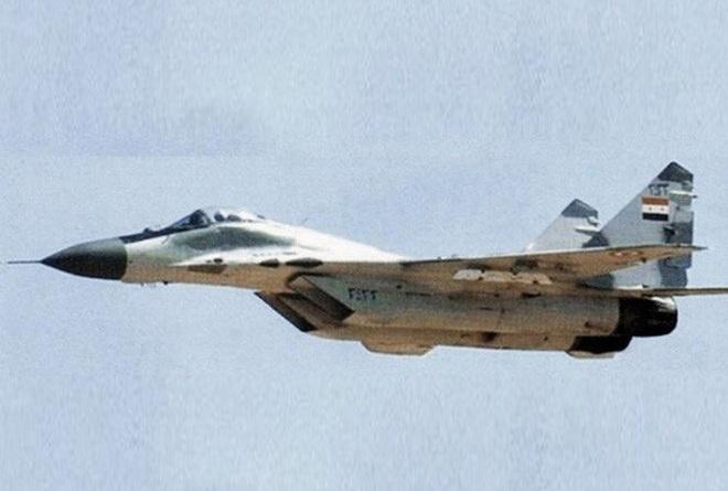 Tiêm kích mạnh nhất của Syria ở đâu khi Israel liên tục tấn công? - Ảnh 15.