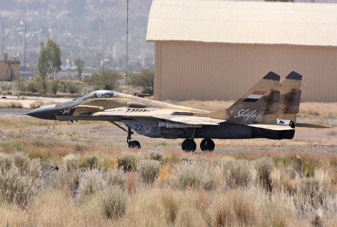 Tiêm kích mạnh nhất của Syria ở đâu khi Israel liên tục tấn công? - Ảnh 16.