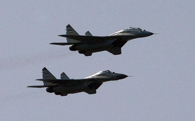Tiêm kích mạnh nhất của Syria ở đâu khi Israel liên tục tấn công? - Ảnh 3.