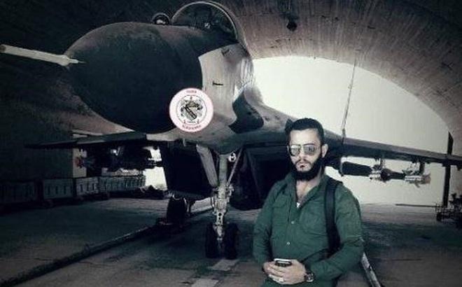 Tiêm kích mạnh nhất của Syria ở đâu khi Israel liên tục tấn công?