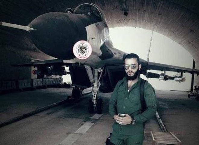 Tiêm kích mạnh nhất của Syria ở đâu khi Israel liên tục tấn công? - Ảnh 5.