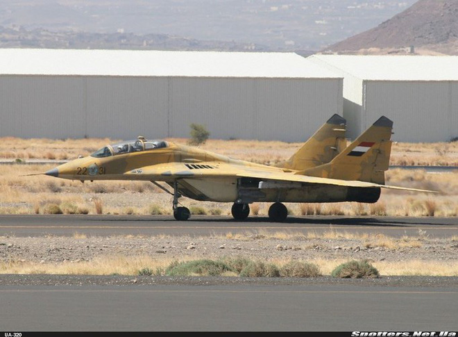 Tiêm kích mạnh nhất của Syria ở đâu khi Israel liên tục tấn công? - Ảnh 9.