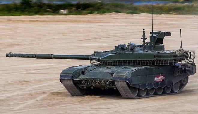 Tăng T-90M: Quả đấm thép vượt trội, QĐ Nga sẽ tiếp nhận hàng trăm chiếc - Ảnh 1.