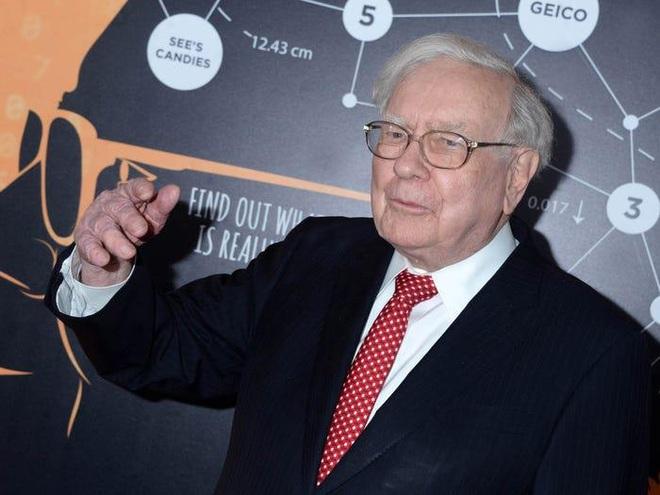 Bí mật ít biết về cuộc hôn nhân của tỷ phú Warren Buffett - Ảnh 2.