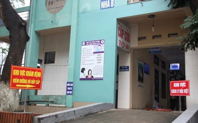 Theo dõi 146 người tiếp xúc gần với các bệnh nhân dương tính virus Corona ở Vĩnh Phúc