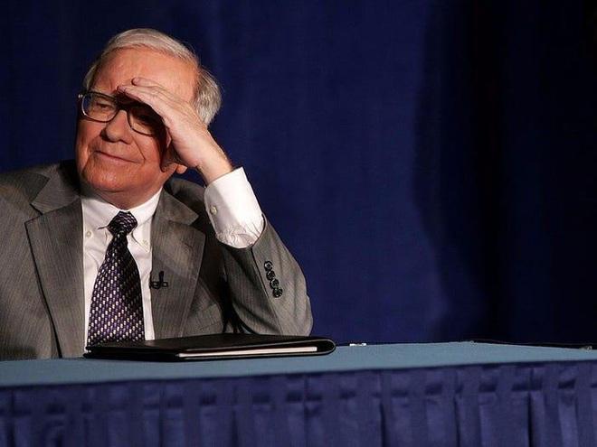 Bí mật ít biết về cuộc hôn nhân của tỷ phú Warren Buffett - Ảnh 13.