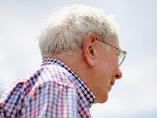 Bí mật ít biết về cuộc hôn nhân của tỷ phú Warren Buffett - Ảnh 8.