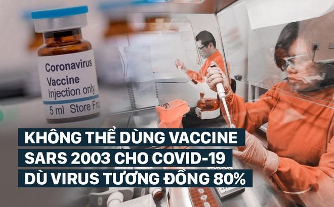 Giáo sư Singapore giải đáp thắc mắc về vaccine cho COVID-19