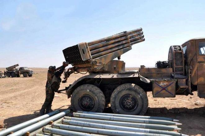 Trả thù cho 33 lính thiệt mạng, Thổ Nhĩ Kỳ tung đòn hủy diệt pháo binh Syria - Ảnh 11.